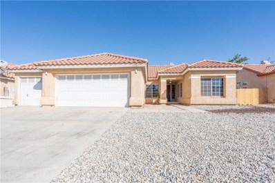 5751 Blue Sage Drive, Palmdale, CA 93552 - MLS#: SR18249363