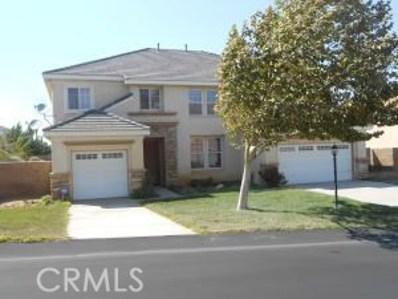 40919 Knoll Drive, Palmdale, CA 93551 - MLS#: SR18249391