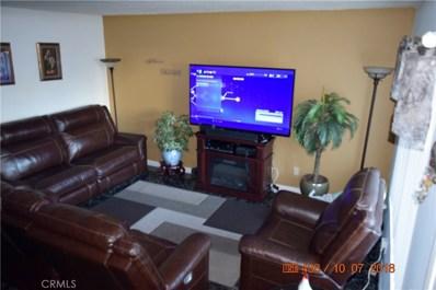 8711 Cedros Avenue UNIT 5, Los Angeles, CA 91402 - MLS#: SR18249567