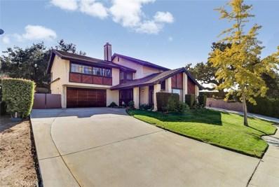 1802 Rivendell Circle, Newbury Park, CA 91320 - MLS#: SR18249592