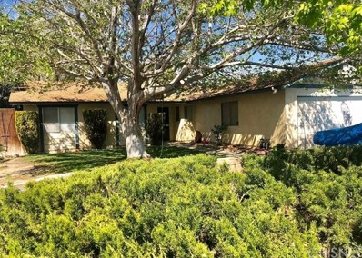 37323 Sabal Avenue, Palmdale, CA 93552 - MLS#: SR18249665
