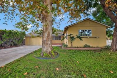8502 Garden Grove Avenue, Northridge, CA 91325 - MLS#: SR18249667