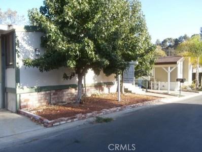 23777 Mulholland Highway UNIT 173, Calabasas, CA 91302 - MLS#: SR18249893
