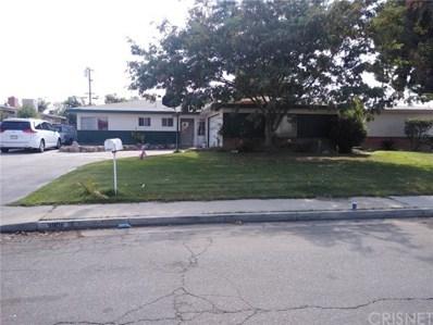 3801 Granada Avenue, Bakersfield, CA 93309 - MLS#: SR18249918