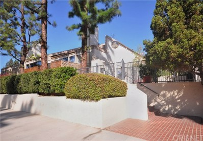 17711 Margate Street UNIT 309, Encino, CA 91316 - MLS#: SR18249963