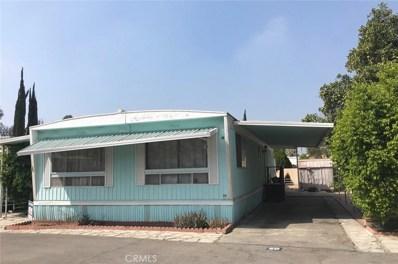 10811 Columbus UNIT 29, Mission Hills (San Fernando), CA 91345 - MLS#: SR18250065