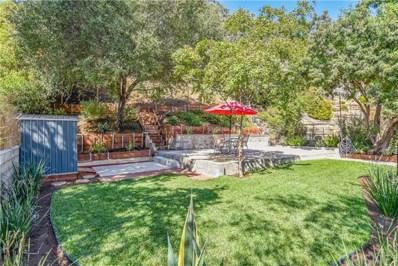 619 Canyon Drive, Glendale, CA 91206 - MLS#: SR18250203