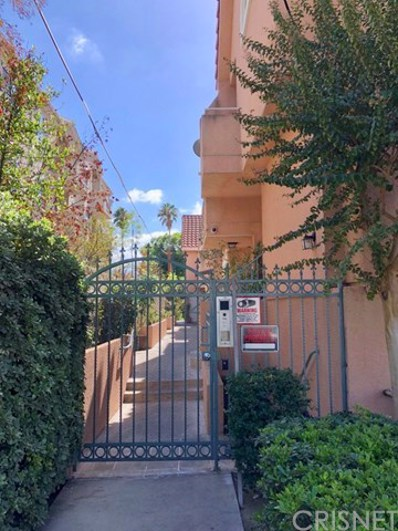 21820 Saticoy Street UNIT A, Canoga Park, CA 91304 - MLS#: SR18250213
