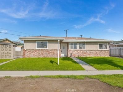 12969 Weidner Street, Pacoima, CA 91331 - MLS#: SR18250214