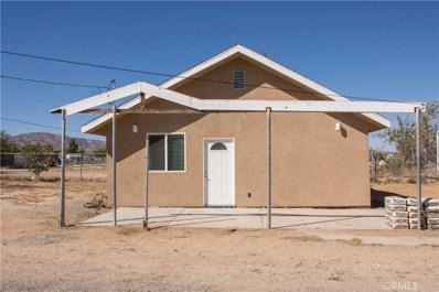 3308 E Avenue R8, Palmdale, CA 93550 - MLS#: SR18250234