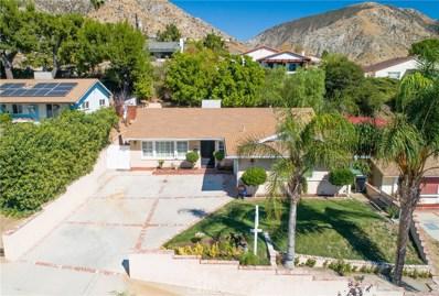 13722 Simshaw Avenue, Sylmar, CA 91342 - MLS#: SR18250245