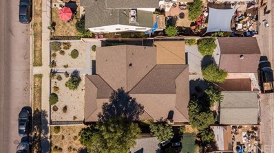7862 Louise Avenue, Northridge, CA 91325 - MLS#: SR18250298