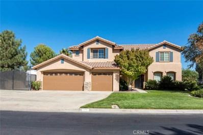 5717 Bienveneda, Palmdale, CA 93551 - MLS#: SR18250302