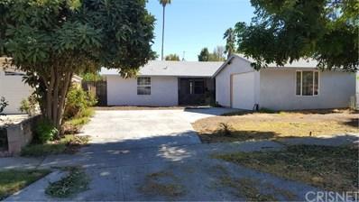 6710 Cantaloupe Avenue, Van Nuys, CA 91405 - MLS#: SR18250325