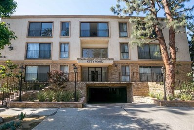 15344 Weddington Street UNIT 112, Sherman Oaks, CA 91411 - MLS#: SR18250326