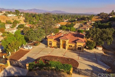 11756 Lerdo Avenue, Granada Hills, CA 91344 - MLS#: SR18250360