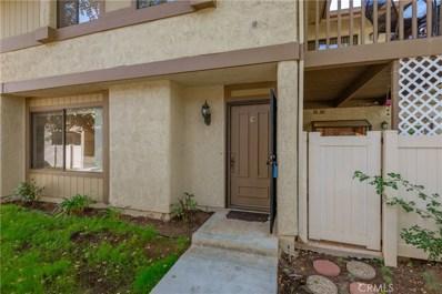1101 Catlin Street UNIT C, Simi Valley, CA 93065 - MLS#: SR18250372