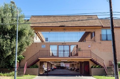 8532 Columbus Avenue UNIT 20, North Hills, CA 91343 - MLS#: SR18250391