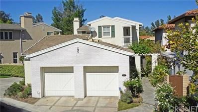 26803 Brookhollow Drive, Valencia, CA 91355 - MLS#: SR18250432