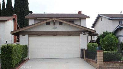 12220 Cohasset Street, North Hollywood, CA 91605 - MLS#: SR18250480