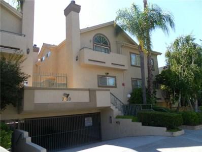 7020 Lennox Avenue UNIT 11A, Van Nuys, CA 91405 - MLS#: SR18250578