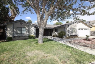 1343 Caren Court, Lancaster, CA 93534 - MLS#: SR18250618