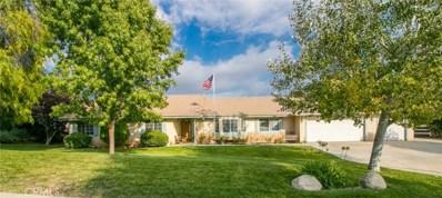 34454 Brinville Road, Acton, CA 93510 - MLS#: SR18250623