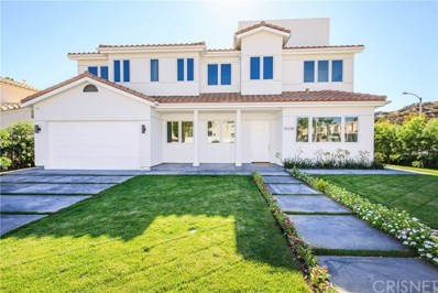 25338 Bowie Court, Stevenson Ranch, CA 91381 - MLS#: SR18250634