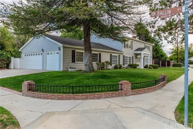 43824 Fenner Avenue, Lancaster, CA 93536 - MLS#: SR18250668