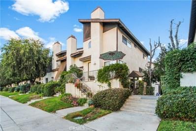 9800 Sepulveda Boulevard UNIT 41, North Hills, CA 91343 - MLS#: SR18250687