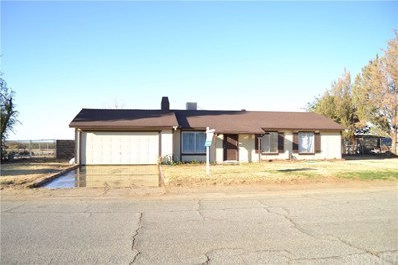 16831 Mossdale Avenue, Lancaster, CA 93535 - MLS#: SR18250709