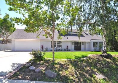 1617 Jersey Place, Thousand Oaks, CA 91362 - MLS#: SR18250774