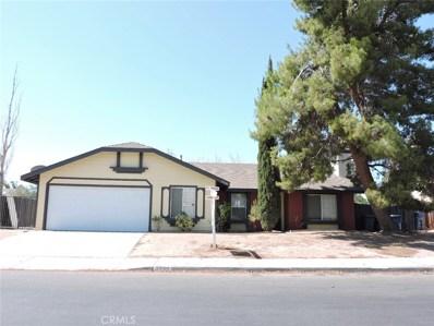 3730 E Avenue R12, Palmdale, CA 93550 - MLS#: SR18250780