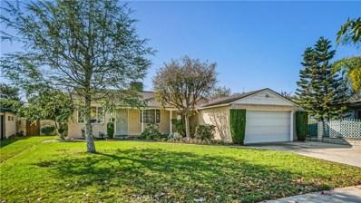 13114 Kittridge Street, North Hollywood, CA 91606 - MLS#: SR18250958