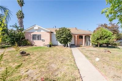 6955 Tampa Avenue, Reseda, CA 91335 - MLS#: SR18251049