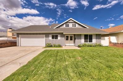 21069 Kingscrest Drive, Saugus, CA 91350 - MLS#: SR18251079