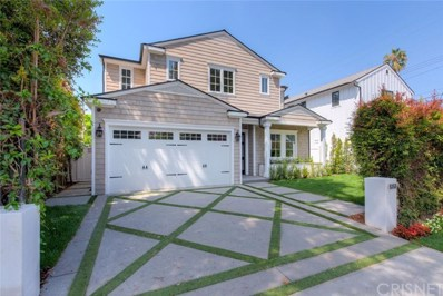 5151 Bellaire Avenue, Valley Village, CA 91607 - MLS#: SR18251103