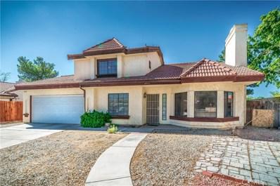 37753 Smoke Tree Street, Palmdale, CA 93552 - MLS#: SR18251173