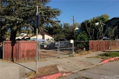 4810 Ruth Avenue, Eagle Rock, CA 90041 - MLS#: SR18251262