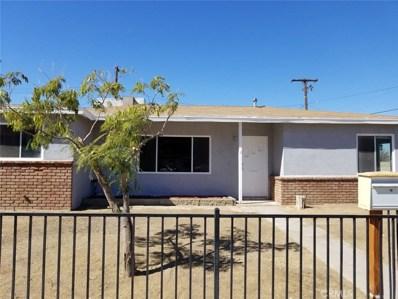 44751 Andale Avenue, Lancaster, CA 93535 - MLS#: SR18251266