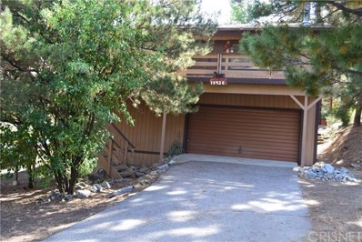 15436 Mil Potrero, Pine Mtn Club, CA 93222 - MLS#: SR18251346