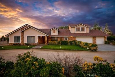 9141 E Avenue S4, Littlerock, CA 93543 - MLS#: SR18251351
