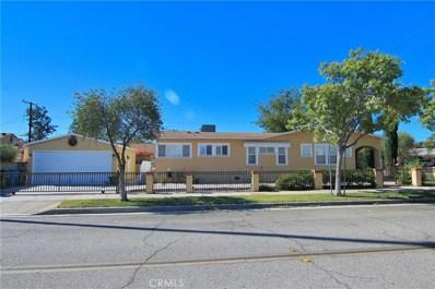 652 Wolfskill Street, San Fernando, CA 91340 - MLS#: SR18251495