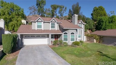 29434 Poppy Meadow Street, Canyon Country, CA 91387 - MLS#: SR18251503