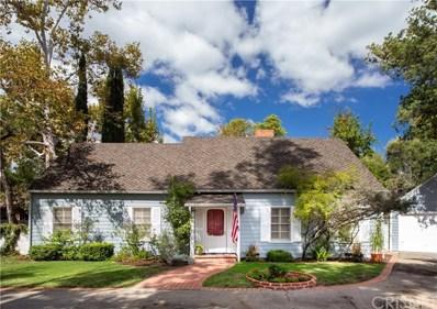 23119 Ostronic Drive, Woodland Hills, CA 91367 - MLS#: SR18251526