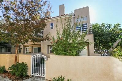 25731 Perlman Place UNIT A, Stevenson Ranch, CA 91381 - MLS#: SR18251537