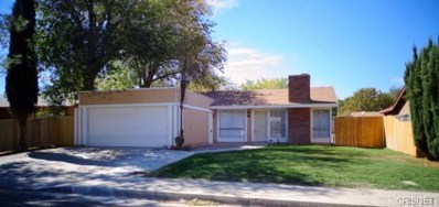 44133 4th Street E, Lancaster, CA 93535 - MLS#: SR18251548