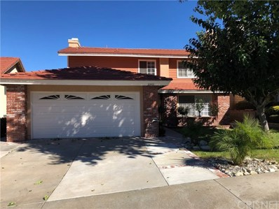 21443 Angela Yvonne Avenue, Saugus, CA 91350 - MLS#: SR18251549