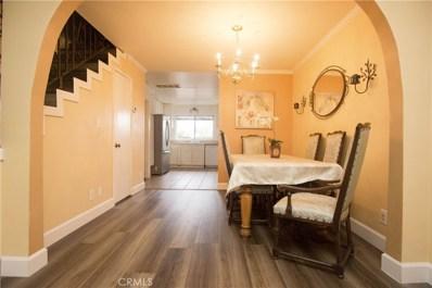 7300 Lennox Avenue UNIT E5, Van Nuys, CA 91405 - MLS#: SR18251553