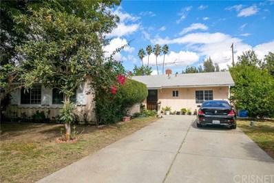 22235 Wyandotte Street, Canoga Park, CA 91303 - MLS#: SR18251578
